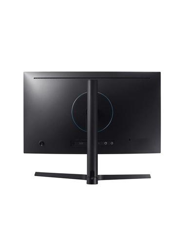 Samsung Samsung 23.5 CFG73 Curved Quantum Dot 1920x1080 144Hz 1ms HDMI DP Gaming Monitör Renkli